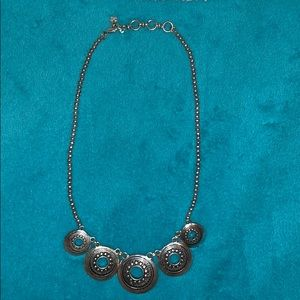 Jewelry - Lucky brand necklace